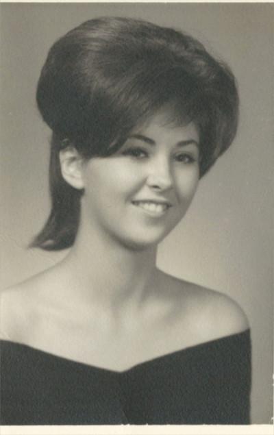 Janice glam